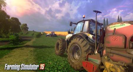 Farming Simulator 15 Xbox One 4