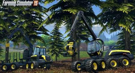Farming Simulator 15 Xbox One 5