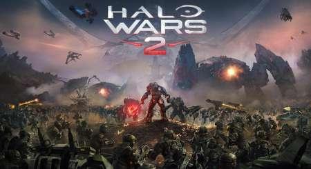 Halo Wars 2 Xbox One 1