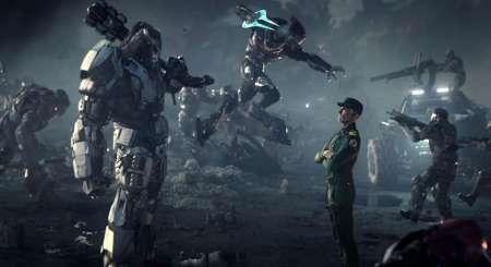Halo Wars 2 Xbox One 2