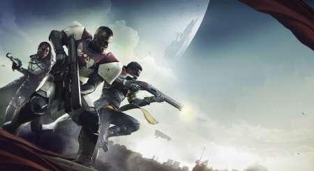 Destiny 2 Coldheart Pack 5