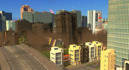 Cities Skylines Natural Disasters 10