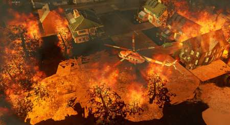 Cities Skylines Natural Disasters 2