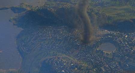 Cities Skylines Natural Disasters 3