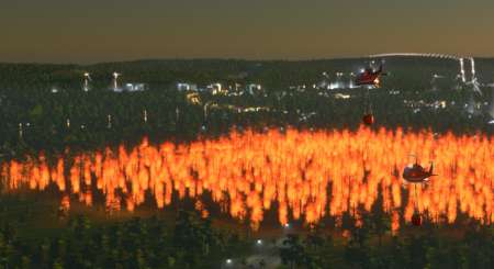 Cities Skylines Natural Disasters 6