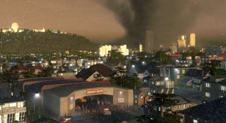 Cities Skylines Natural Disasters 8