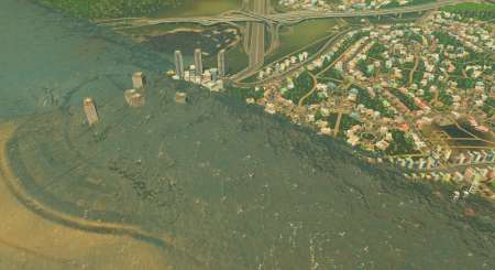 Cities Skylines Natural Disasters 9