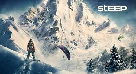 Steep Xbox One 1