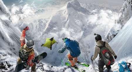 Steep Xbox One 2