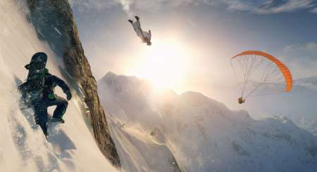 Steep Xbox One 3