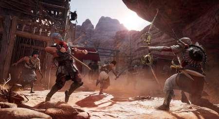 Assassins Creed Origins The Hidden Ones 1