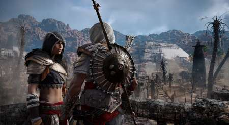 Assassins Creed Origins The Hidden Ones 2
