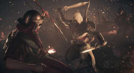 Assassins Creed Origins The Hidden Ones 4