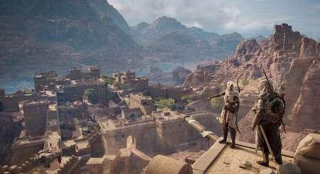 Assassins Creed Origins The Hidden Ones 6