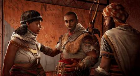 Assassins Creed Origins The Hidden Ones 7