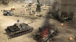 Company of Heroes Franchise Edition - náhled