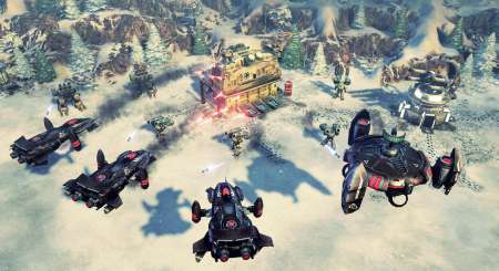 Command and Conquer 4 Tiberian Twilight 10