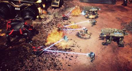 Command and Conquer 4 Tiberian Twilight 11