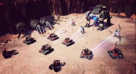 Command and Conquer 4 Tiberian Twilight 12