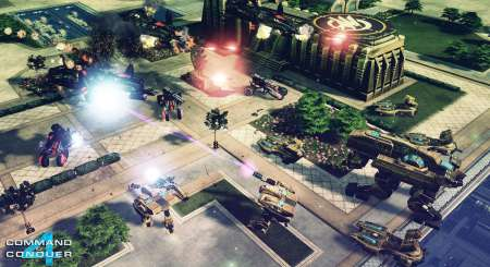 Command and Conquer 4 Tiberian Twilight 2