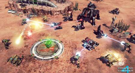 Command and Conquer 4 Tiberian Twilight 3