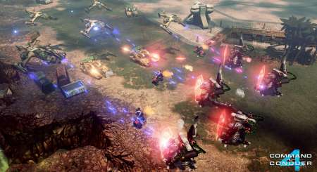 Command and Conquer 4 Tiberian Twilight 4