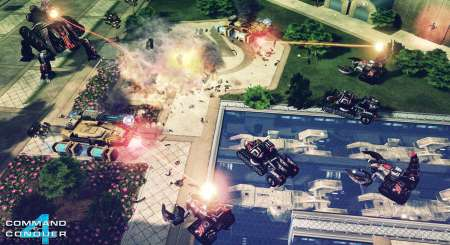 Command and Conquer 4 Tiberian Twilight 6