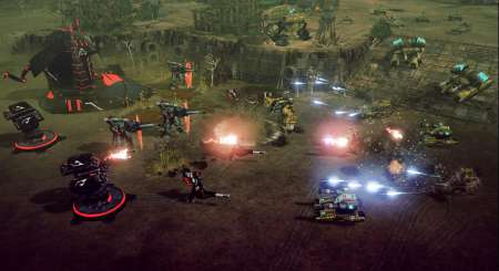 Command and Conquer 4 Tiberian Twilight 7