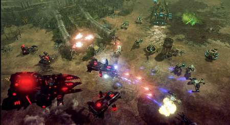 Command and Conquer 4 Tiberian Twilight 8