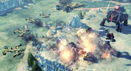 Command and Conquer 4 Tiberian Twilight 9