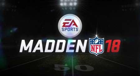 Madden NFL 18 Xbox One 2