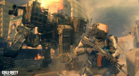 Call of Duty Black Ops Xbox 360 1