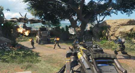 Call of Duty Black Ops Xbox 360 13