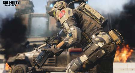 Call of Duty Black Ops Xbox 360 3