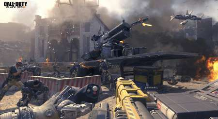 Call of Duty Black Ops Xbox 360 5
