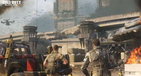 Call of Duty Black Ops Xbox 360 7