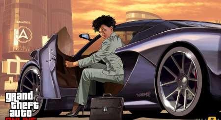 Grand Theft Auto V Online The Whale Shark Cash Card 3,500,000$ GTA 5 Xbox One 4