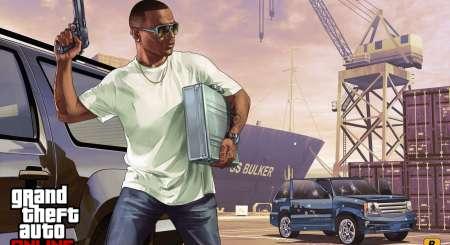 Grand Theft Auto V Online The Whale Shark Cash Card 3,500,000$ GTA 5 Xbox One 5