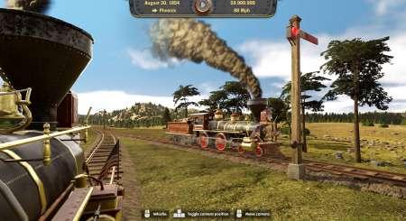 Railway Empire 12