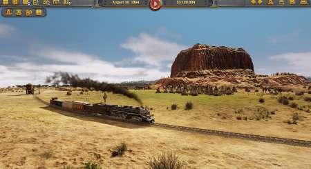 Railway Empire 3