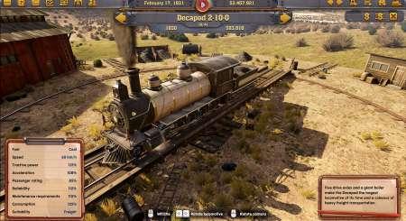 Railway Empire 8