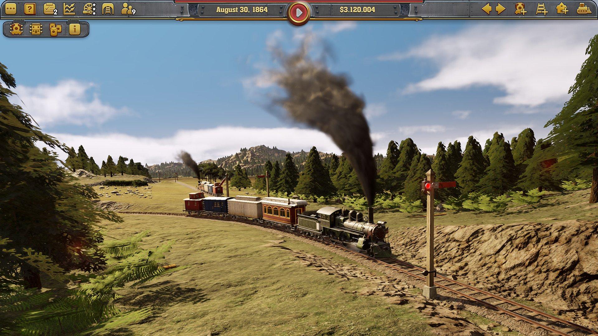 Railway Empire 7