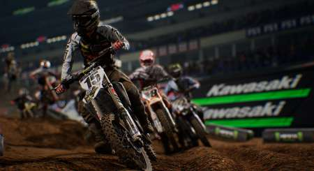 Monster Energy Supercross The Official Videogame 7