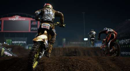 Monster Energy Supercross The Official Videogame 9