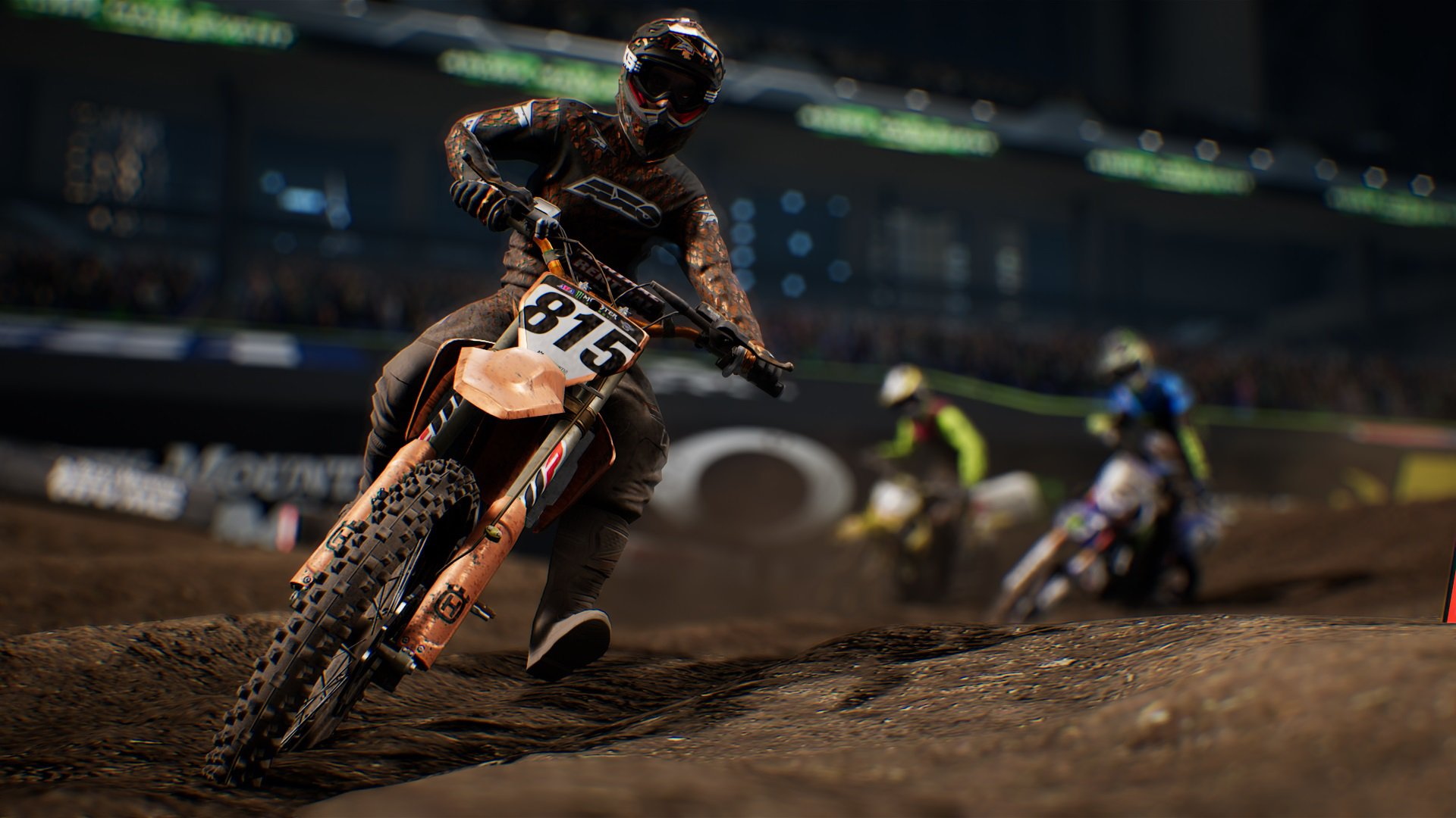 Monster Energy Supercross The Official Videogame 6