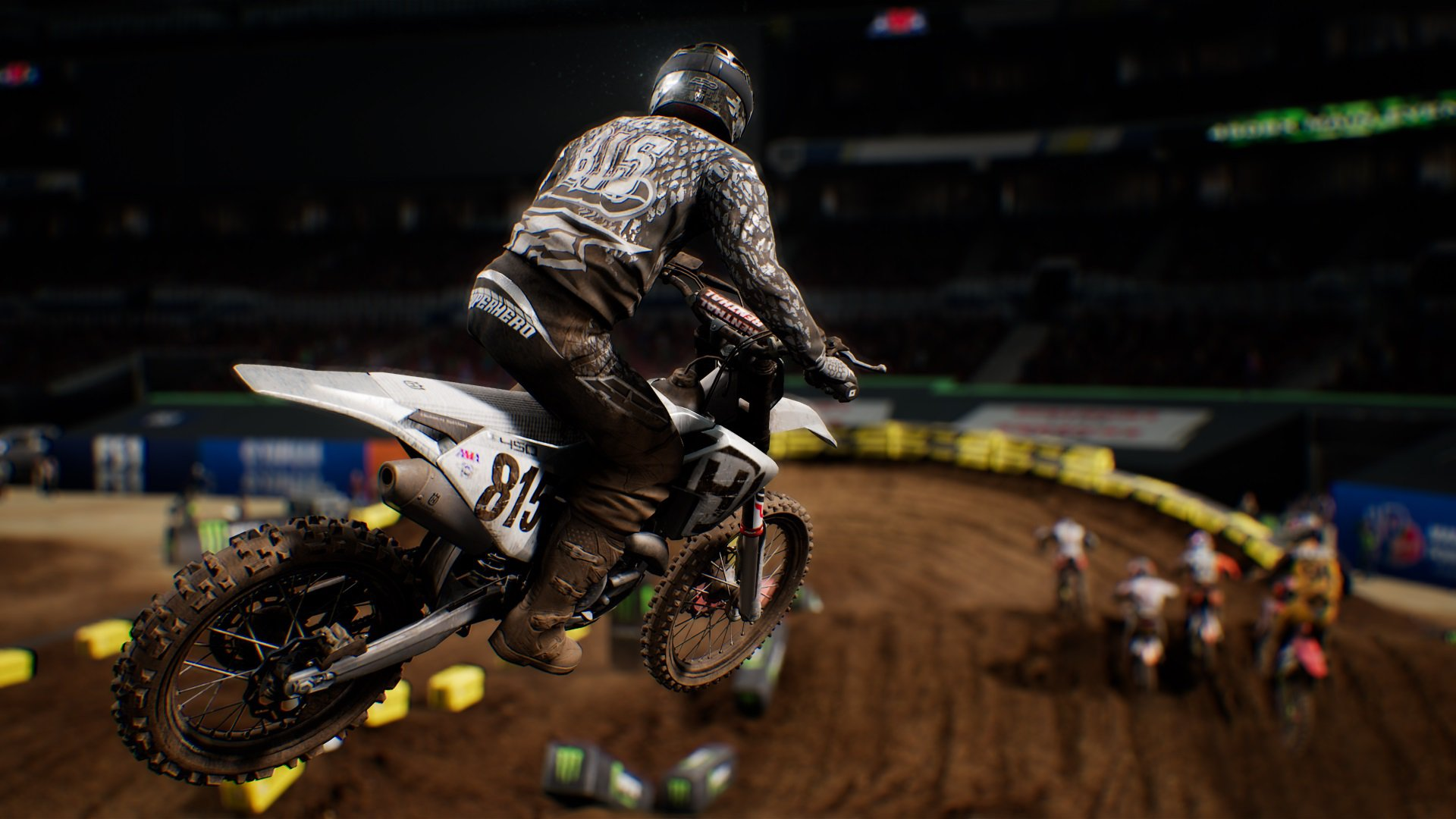 Monster Energy Supercross The Official Videogame 8