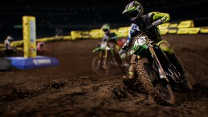 Monster Energy Supercross The Official Videogame - náhled