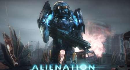 Alienation 2