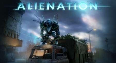 Alienation 3