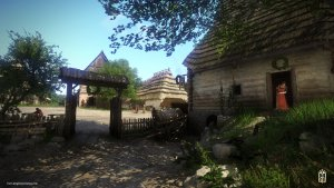 Kingdom Come Deliverance Special Edition - náhled